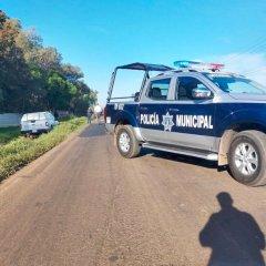 Asesinan al comisario de seguridad de Tepatitlán