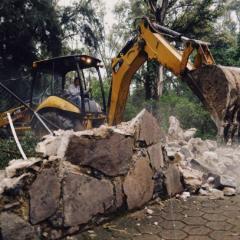 Recupera Gobierno de Jalisco 15 mil metros cuadrados para el Bosque Colomos