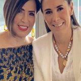 Hija de Rosario Robles organiza rifa para pagar abogados