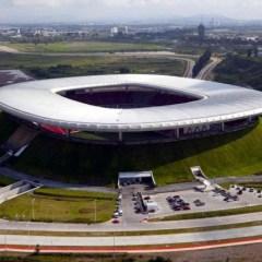 ¿Proponen derribar Estadio Akron, Complejo Universitario y Villas para protección de El Bajío?