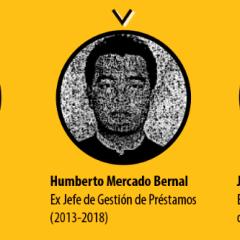 Acusan a tres ex funcionarios de la administración de Aristóteles Sandoval por fraude