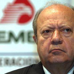 AMLO protege a Romero Deschamps: trabajadores de Pemex