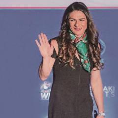 "Adiós a la Olimpiada Nacional; ""se prostituyó el deporte"" dice Ana Guevara"