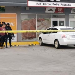 Matan con más 150 tiros a policía que participó en operativo vs Ovidio Guzmán
