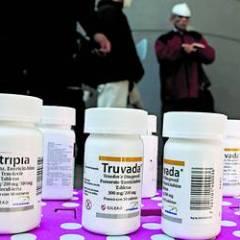 Escasean retrovirales vs VIH en el ISSSTE