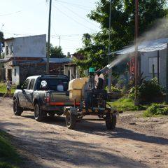 """Inspecciona Contraloría de Jalisco insecticida """"caduco"""" vs Dengue"""