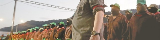 """Va EZLN vs Tren Maya por daño al Medio Ambiente; AMLO dice """"les falta información"""""""