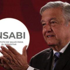 AMLO condiciona 'recursos extra' en salud a Estados para que se adhieran al INSABI