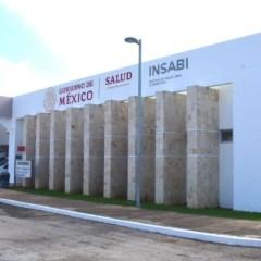 El INSABI operará al 100% en diciembre de 2020