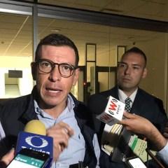 Ordenan prisión preventiva a Miguel Castro Reynoso