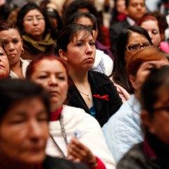 Disminuye Gobierno Federal en 69% los recursos para programas de apoyo para mujeres