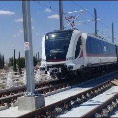 Sin sorpresas: Posponen nuevamente arranque de operaciones de la L3 del Tren Ligero