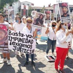 Localizan con vida a 8 personas desaparecidas en Chapala