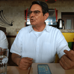Líder de MORENA Jalisco acomodó a su hijo en nómina del partido