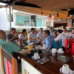 El PRI no descarta aliarse con MORENA en Jalisco rumbo al 2021