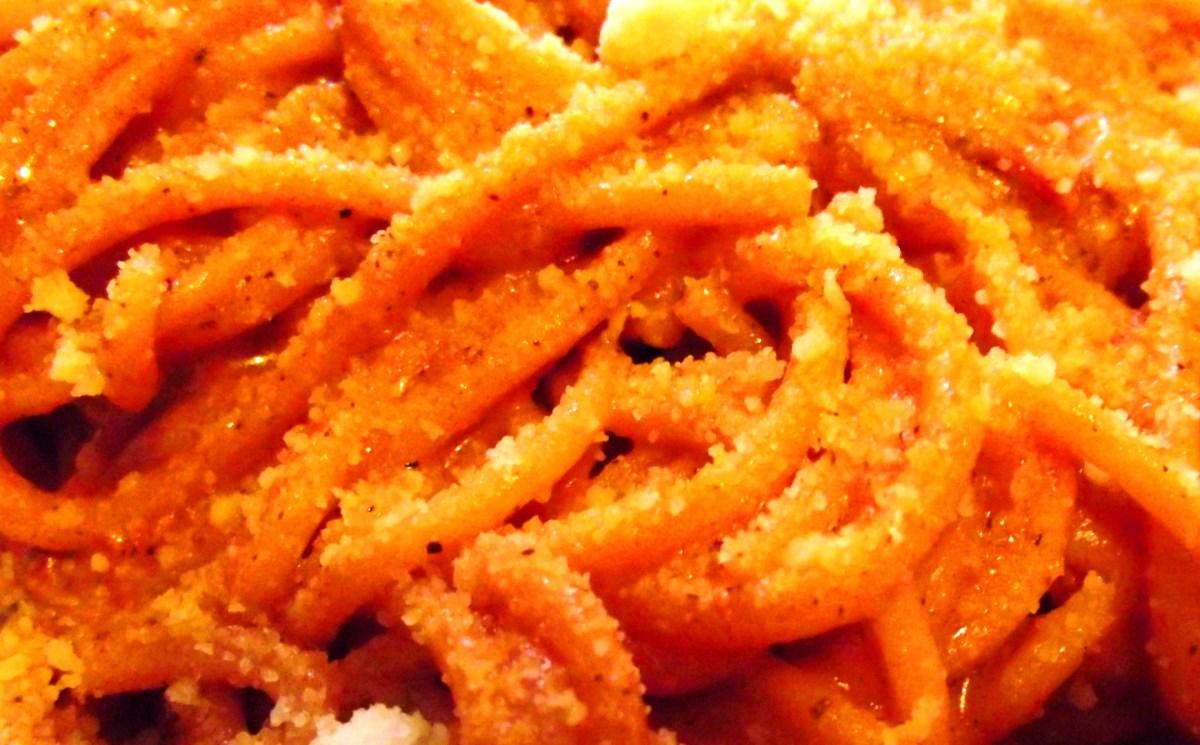 Espaguetis a la criolla  elfogoncitonet
