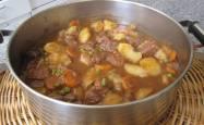 estofado de carne con patatas y guisantes02