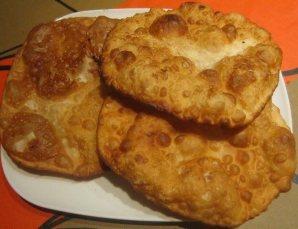 Luchis (pan frito)