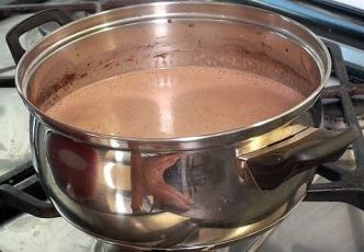 Panacotta de chocolate22