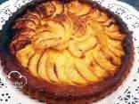 El resultado de la Tarta de Manzana