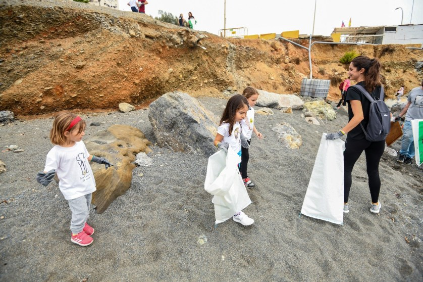 World Cleanup Day Ceuta