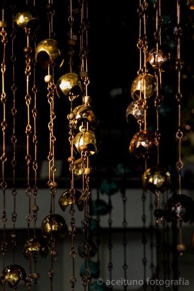 """Feria Artesanal """"Los Dominicos"""", Santiago de Chile. Fotógrafo: Daniel Ramos."""