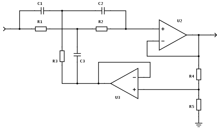 selectivity and q of a circuit