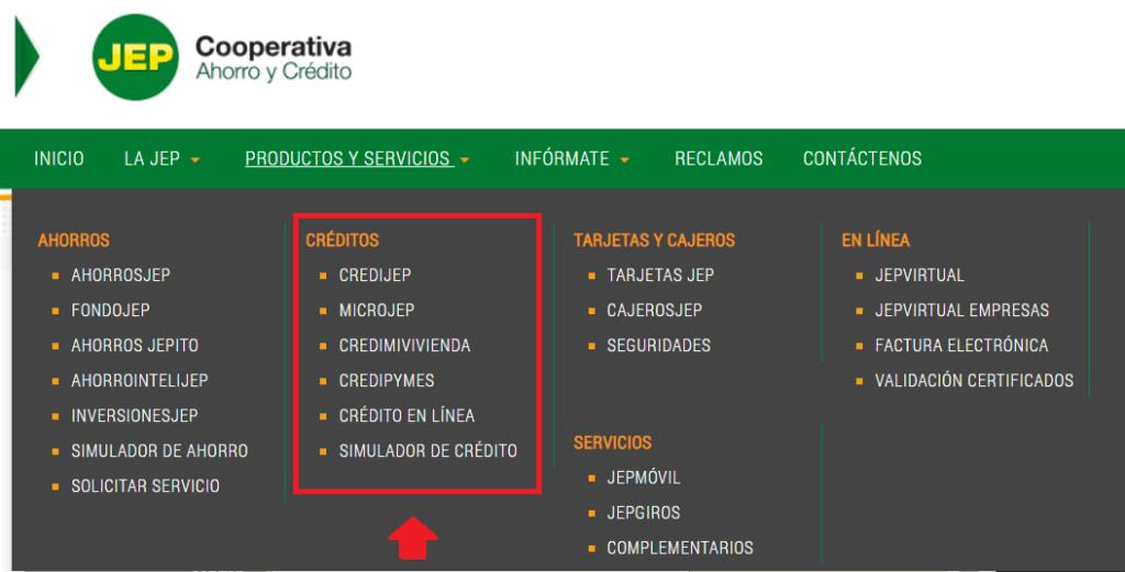crédito sin garante banco pichinchacooperativa jep requisitos para créditopréstamos sin garante cooperativa guayaquiljep virtualcooperativas de ahorro y crédito en quito sin garantesimulador de crédito cooperativa 29 de octubrecooperativa jep tarjeta de crédito