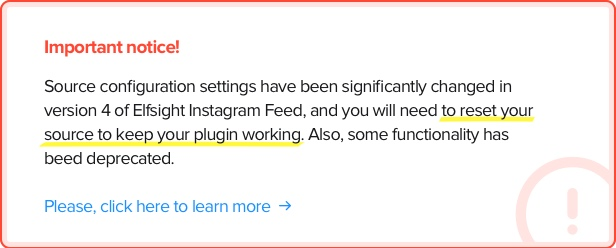 Instagram Feed - WordPress Instagram Gallery - 1