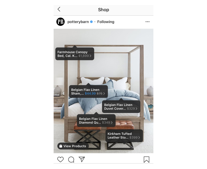 How to Set up Instagram Shopping to boost sales [2020]