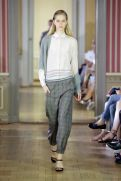 Clemens en August Spring 2015 at Palais am Festungsgraben © Mercedes-Benz Fashion