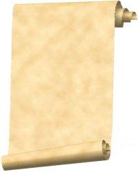 Plantilla Pergamino Para Escribir En Word