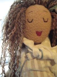 Doll for Violet