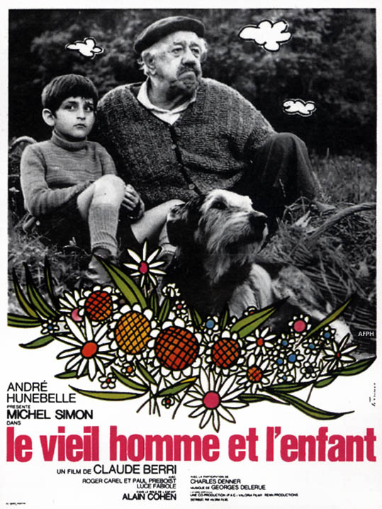 El Viejo y el Niño (1967)