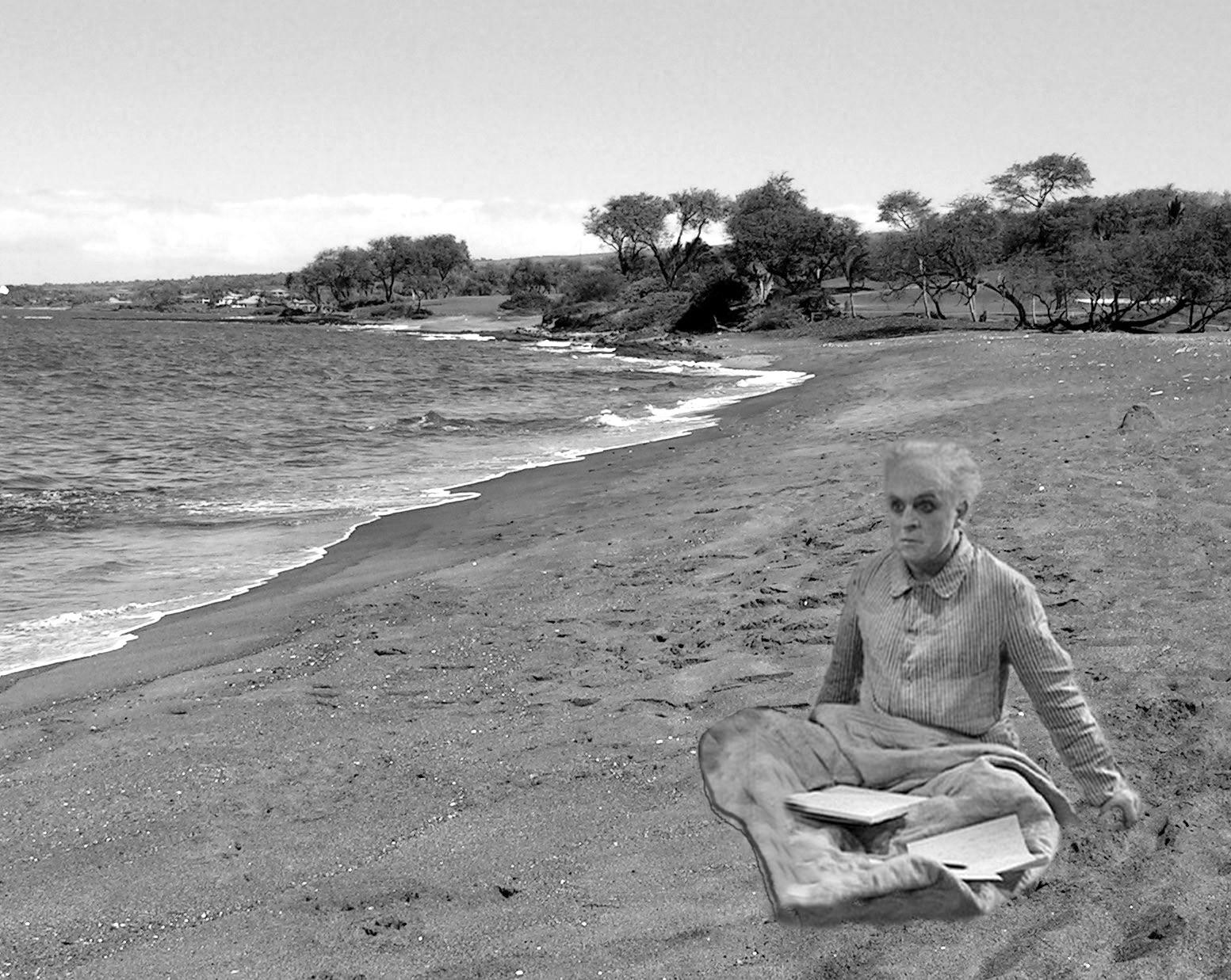 Mabuse playa
