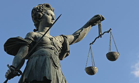 Law Lady blog