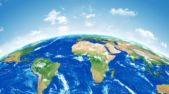 Elgar blog: Law, Governance and Planetary Boundaries