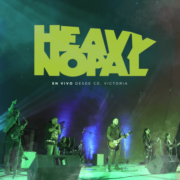 heavy nopal-port