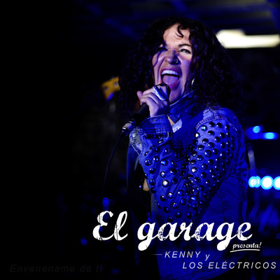 kenny y los electricos