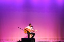 Mateo Caviglia performs Crazy Little Thing Called Love