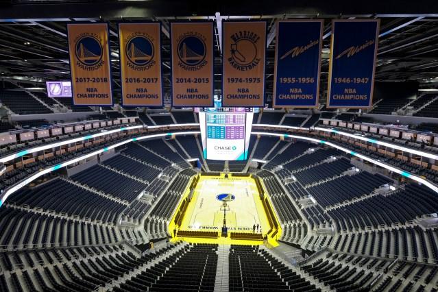 US-NEWS-CORONAVIRUS-NBA-SUSPENDS-SEASON-TOM-3-SMG.JPG