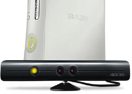 kinect149 Un hacker rompió la seguridad de Kinect