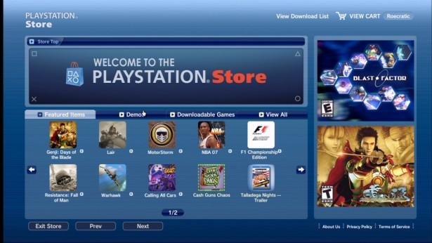 playstation network 615x346 Sony busca las formas de pedir disculpas