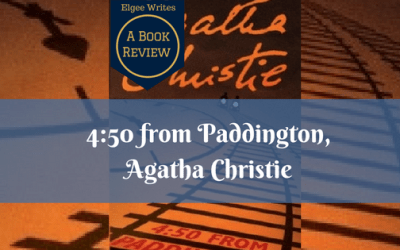 Book review: 4:50 from Paddington