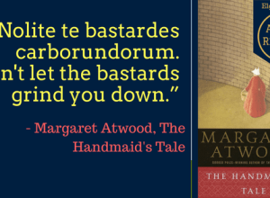 Handmaid's tale review