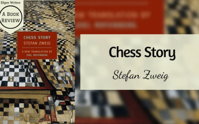 Chess Story by Stefan Zweig: A Book Review