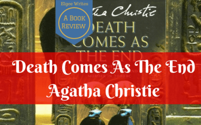Death Comes As The End: A Book Review