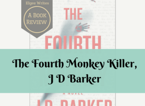 Fourth Monkey Killer
