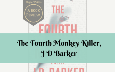 Book Review: The Fourth Monkey Killer