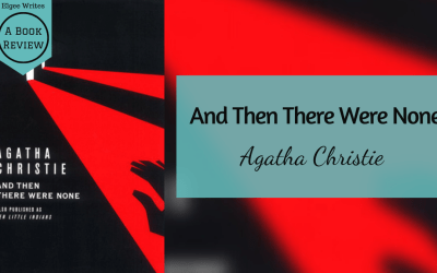 And Then There Were None: Book review